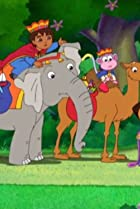 Image of Dora the Explorer: Dora Saves Three Kings Day