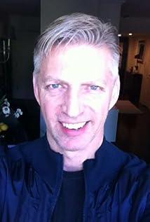 Eric Van Wagoner Picture