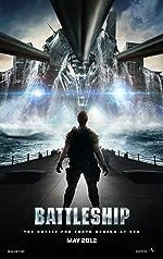 Battleship(2012)