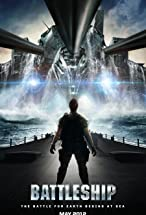 Primary image for Battleship