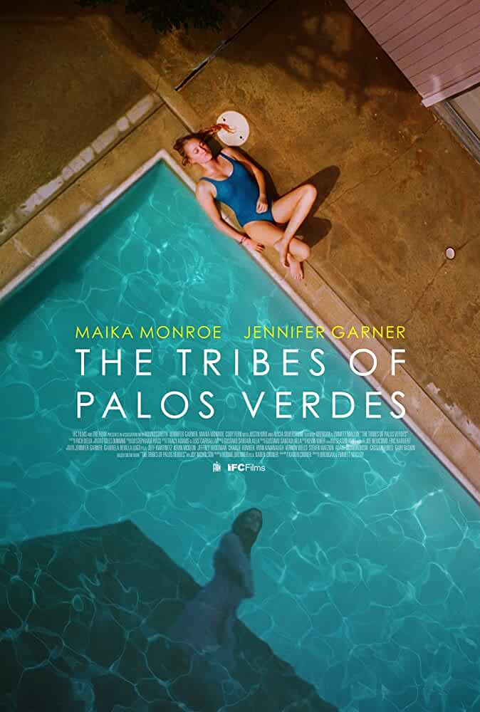 The Tribes of Palos Verdes 2017 English 720p Web-DL full movie watch online freee download at movies365.ws