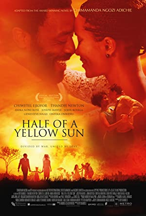 Half of a Yellow Sun (2013) Download on Vidmate