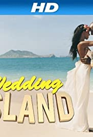 Wedding Island Poster