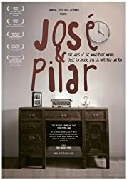 José & Pilar (2012) poster