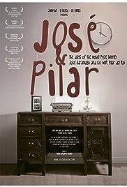 José e Pilar Poster