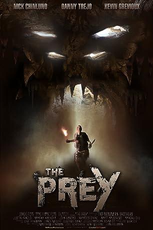 The Prey (2017)