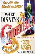 Cinderella(1950)