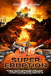 Super Eruption (2011) Poster - Movie Forum, Cast, Reviews