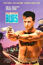 Miami Blues(1990)