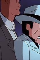 Image of The New Batman Adventures: Double Talk