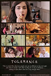 Tolerans Poster