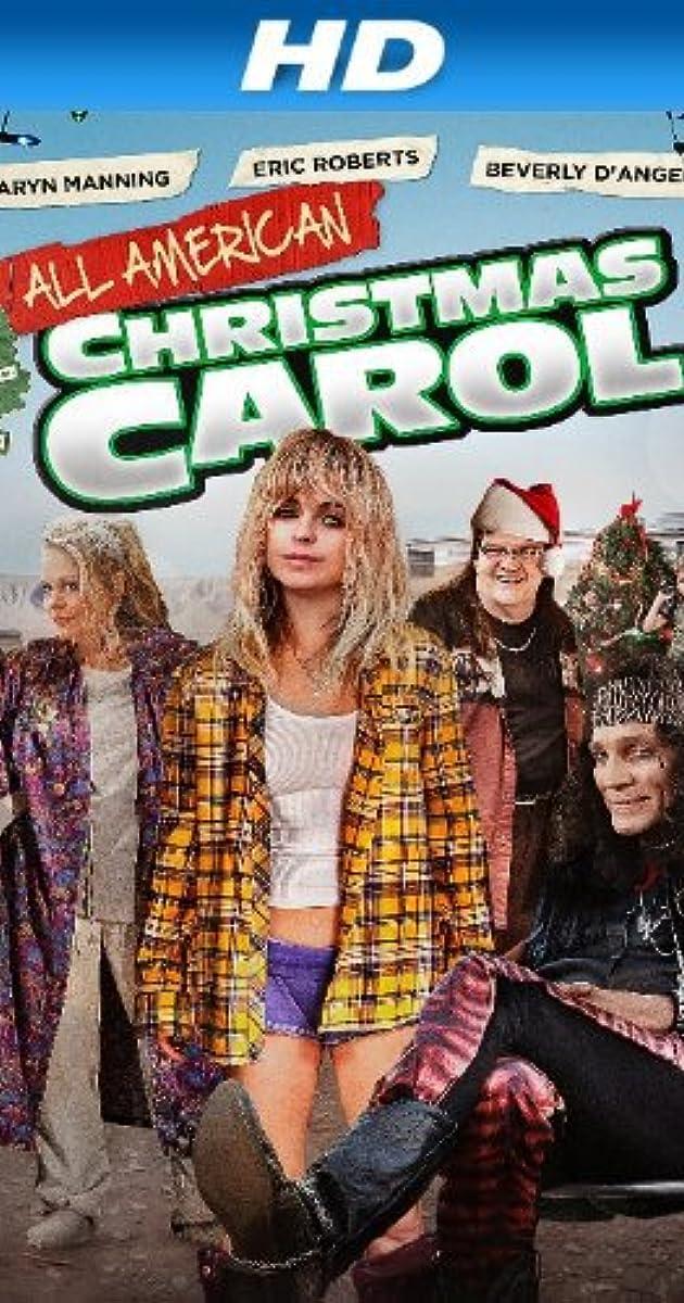 All American Christmas Carol (2013) - IMDb
