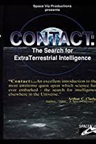 Image of Contact: The Search for ExtraTerrestrial Intelligence