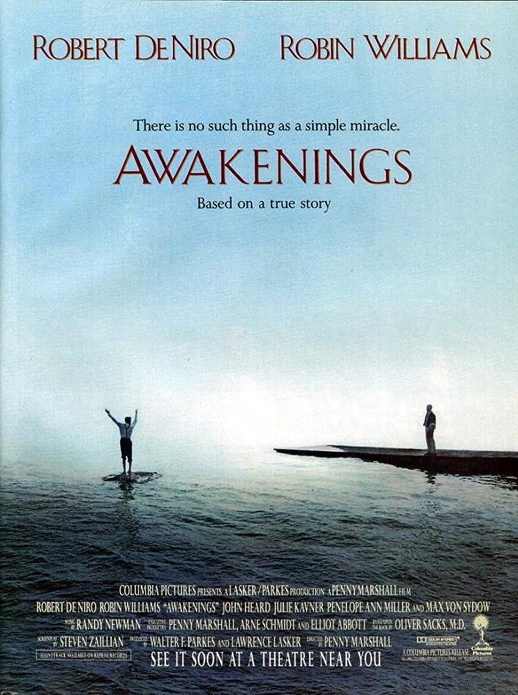Awakenings BluRay