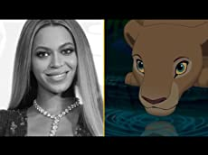 Meet the Star-Studded Cast of 'The Lion King' (2019) Including Beyonce as Nala