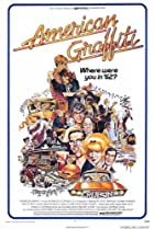 Image of American Graffiti