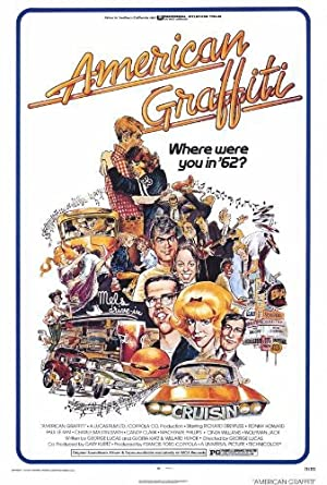 Watch American Graffiti 1973  Kopmovie21.online