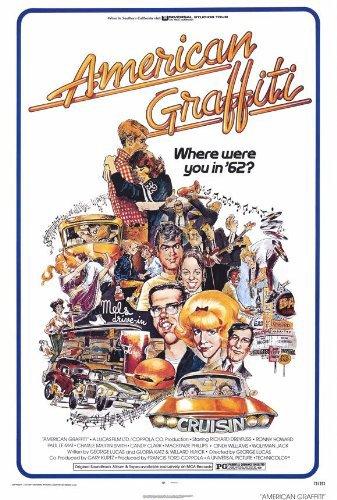 American Graffiti Watch Full Movie Free Online