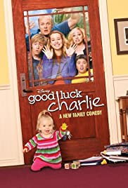 Good Luck Charlie Poster - TV Show Forum, Cast, Reviews