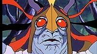 The Evil Harp of Charr-Nin