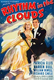 Rhythm in the Clouds Poster