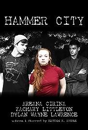 Hammer City Poster