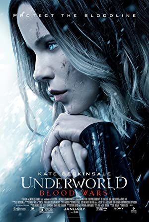 Underworld: Blood Wars Streaming - 2016