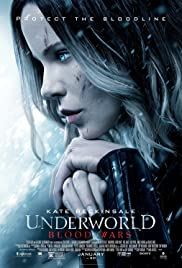 Underworld: Blood Wars (Telugu)