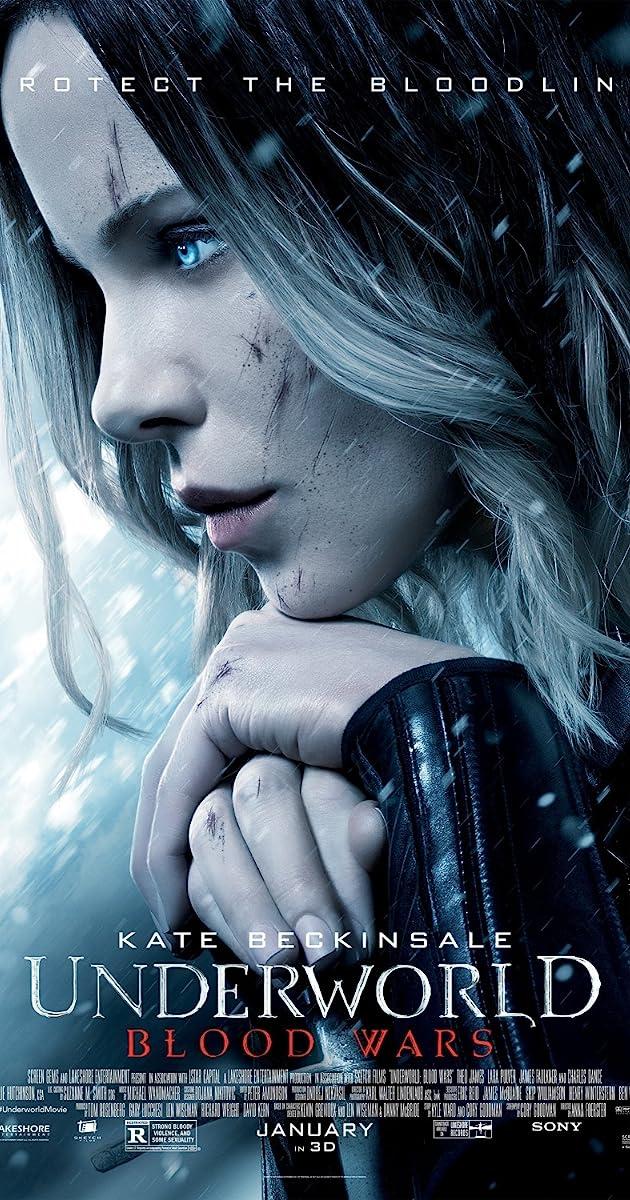 Kitas pasaulis: Kraujo karai / Underworld: Blood Kariniss (2016) parsisiusti atsisiusti filma nemokamai