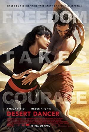 Desert Dancer (2014) Download on Vidmate