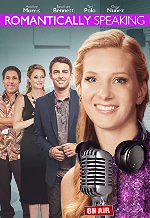 Movie Romantically Speaking (2015)
