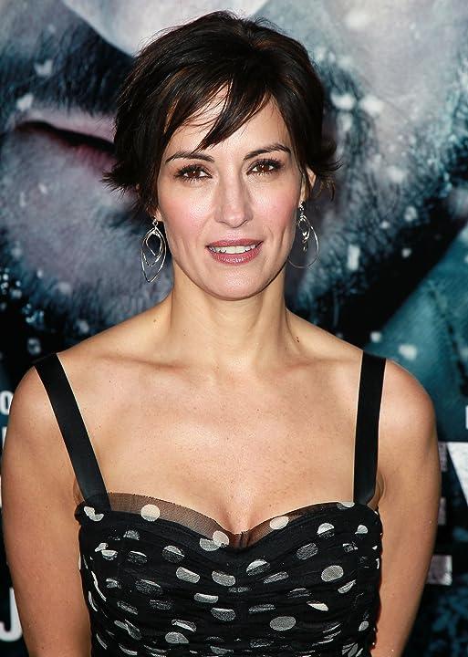 Wendy Moniz at The Grey (2011)
