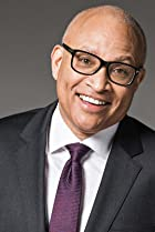 Image of The Nightly Show with Larry Wilmore