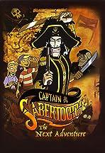 Kaptein Sabeltann - Kongen på havet