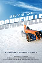 Image of Boys of Bonneville: Racing on a Ribbon of Salt