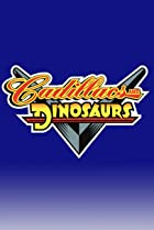 Image of Cadillacs and Dinosaurs
