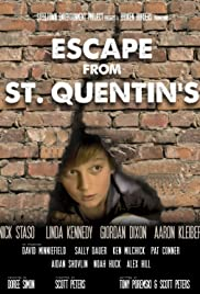 Escape from St. Quentin's Poster