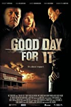 Image of Good Day for It