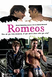 Romeos (2011) Poster - Movie Forum, Cast, Reviews