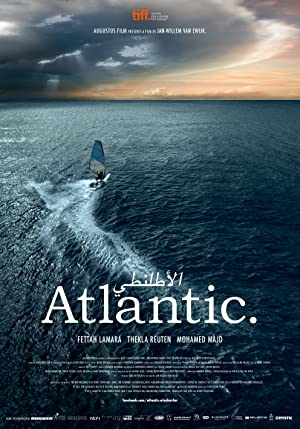 Picture of Atlantic.