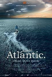 Atlantic.(2014) Poster - Movie Forum, Cast, Reviews