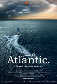 Atlantic. film poster