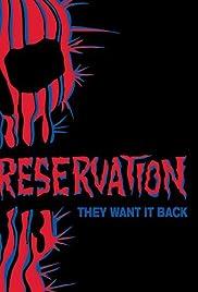 Reservation Poster