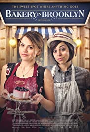 Bakery in Brooklyn (2016) Poster - Movie Forum, Cast, Reviews