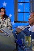 Image of Penn & Teller: Bullshit!: Sleep, Inc