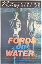 Image of Fords on Water