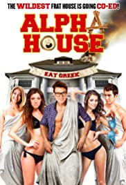 Alpha House (2014) Poster - Movie Forum, Cast, Reviews