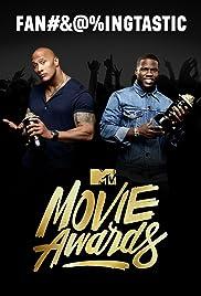 2016 MTV Movie Awards Poster