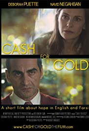 Cash for Gold Poster