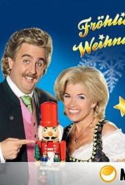 Fröhliche Weihnachten Poster
